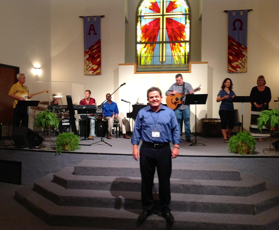 High pointe baptist church contemporary churches of for High pointe